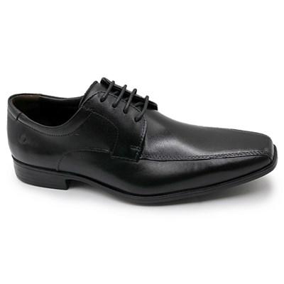 Sapato Social Democrata Prime Preto - 238248