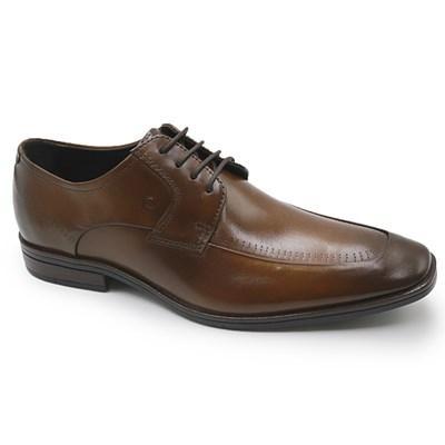 Sapato Social Democrata Tompson Savana - 238802