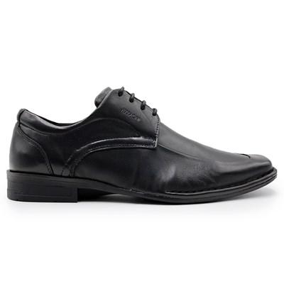 Sapato Social Ferracini Ambience Masculino Preto - 242616