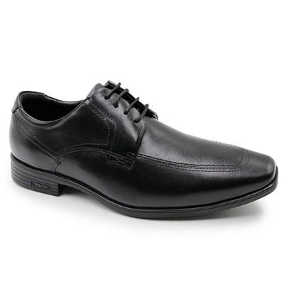 Sapato Social Ferracini Leblon Preto - 247646