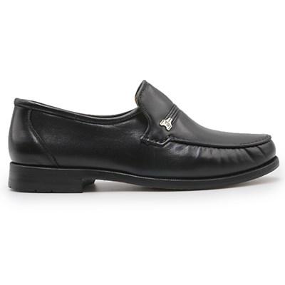 Sapato Social Jacometti Preto - 242416