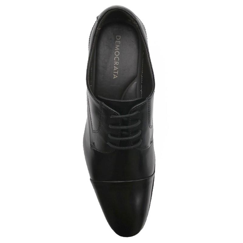 Sapato Social Masculino Democrata Preto - 222462