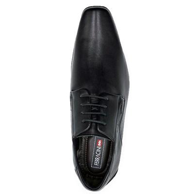 Sapato Social Masculino Ferracini Preto - 227870