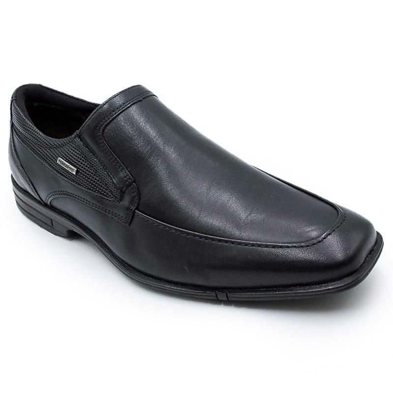 Sapato Social Masculino Ferracini Preto - 227881