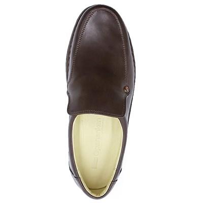Sapato Social Masculino Opananken Cafe - 229901