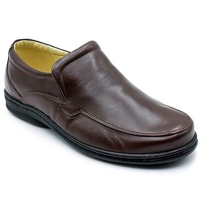Sapato Social Masculino Opananken Cafe - 229903
