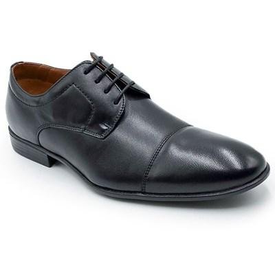 Sapato Social Villione Preto - 228511