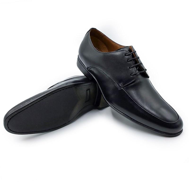 Sapato Social Villione Preto - 228512