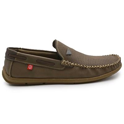 Sapato Tratos Marrom - 226106