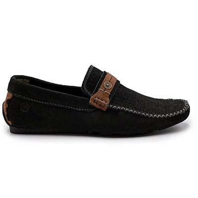 Sapato Tratos Preto - 226109