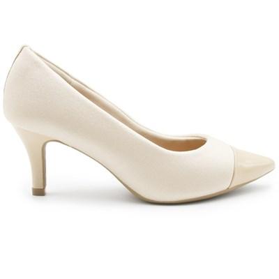 Sapato Usaflex Feminino Blush - 242087