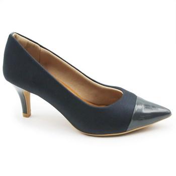 Sapato Usaflex Feminino New Blue - 242087