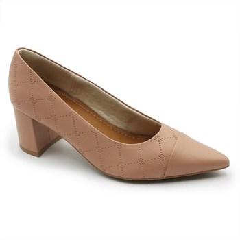 Sapato Usaflex Feminino Quartzo - 245429