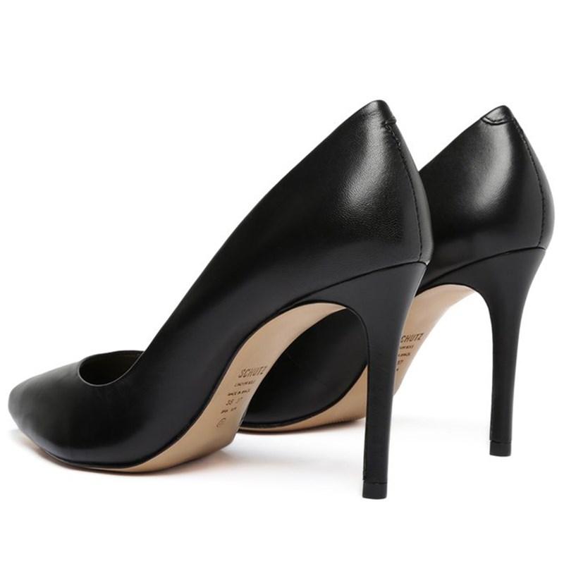 Scarpin Feminino Schutz Black - 239114