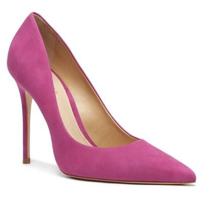 Scarpin Schutz Feminino Pink - 241436