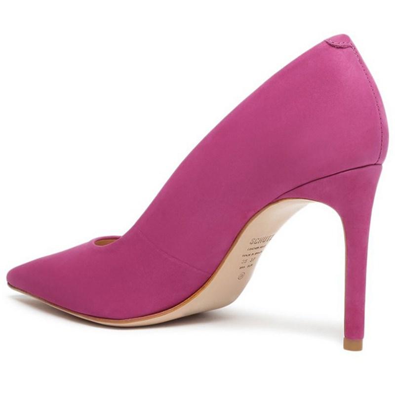 Scarpin Schutz Feminino Very Pink - 242009