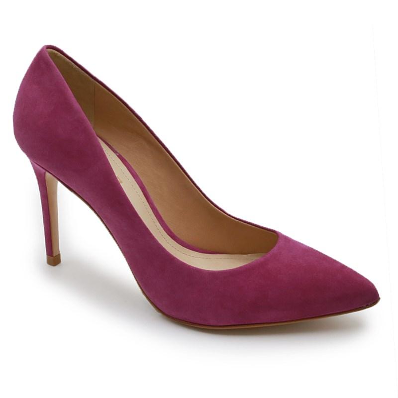 Scarpin Schutz Feminino Violet/Pink - 204181