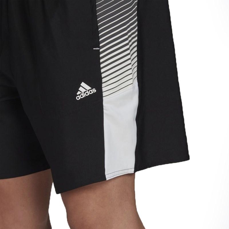 Short Masculino Adidas Multicolorido - 239507