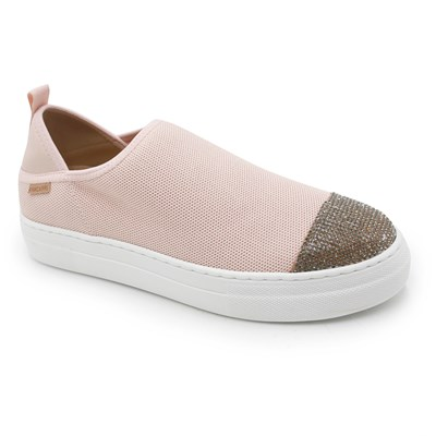 Slip On Ana Capri Blush - 237141