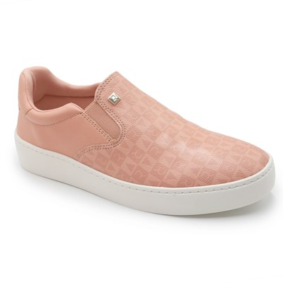 Slip On Feminino Ramarim Gloss - 235475