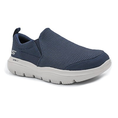 Slip On Skechers Go Walk Evolution Nvgy - 229159