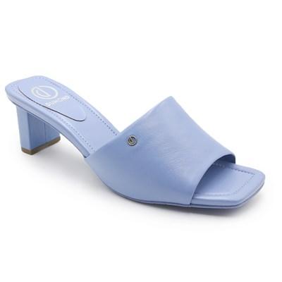 Tamanco Dumond Azul - 233955