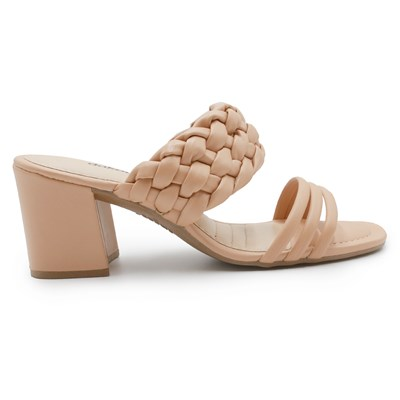 Tamanco Feminino Dakota Peach - 232969
