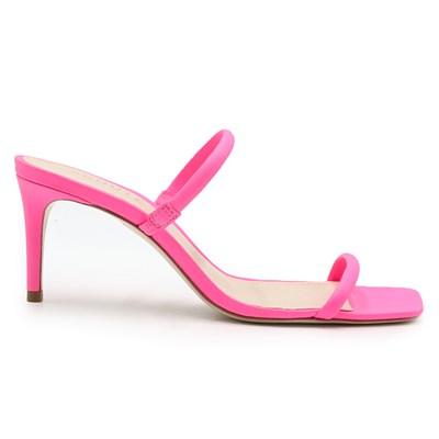 Tamanco Feminino Schutz Pink - 233334