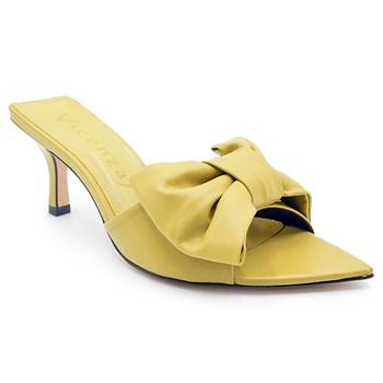 Tamanco Feminino Vicenza Yellow - 227661