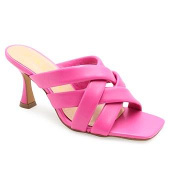 Tamanco Tabita Pink - 235978