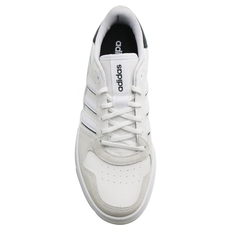 Tenis Adidas Breaknet Masculino Casual Multicolorido - 232035