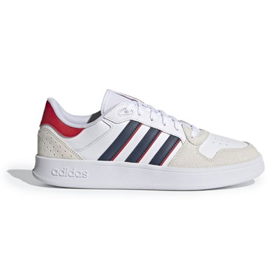 Tenis Adidas Breaknet Plus Multicolorido - 237198