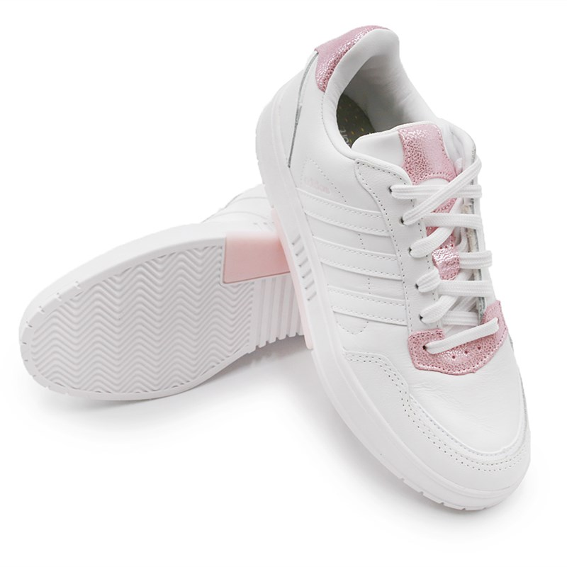 Tenis Adidas Courtmaster Multicolorido - 240678