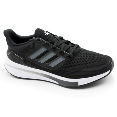 Tenis Adidas Eq21 Run Multicolorido - 241441