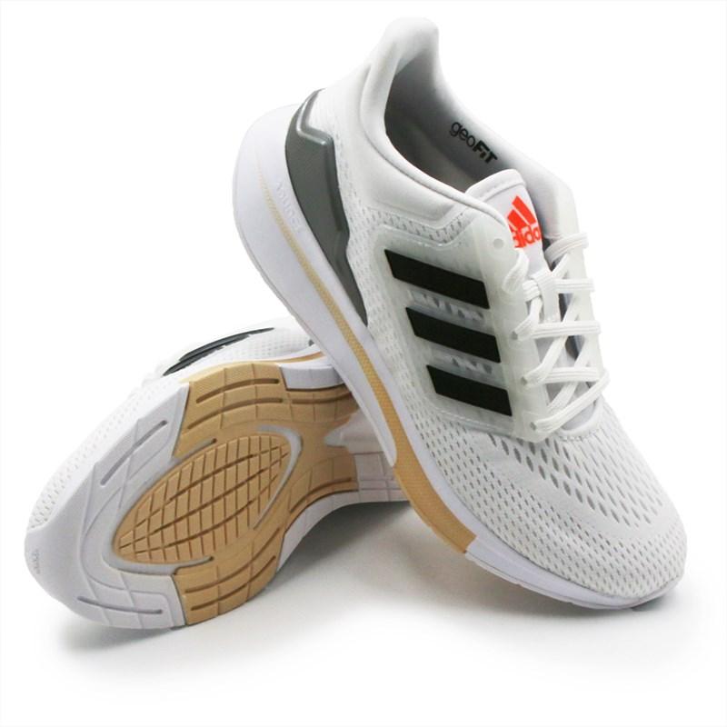 Tenis Adidas Eq21 Run Multicolorido - 241442