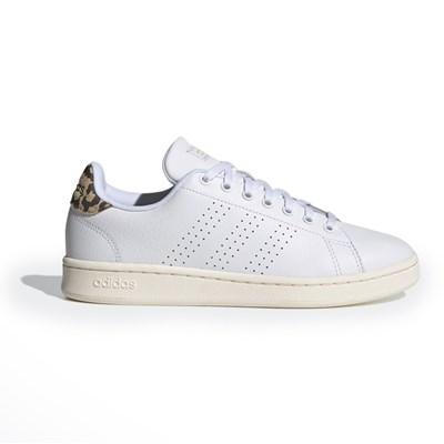 Tenis Adidas Grand Court Branco - 232041