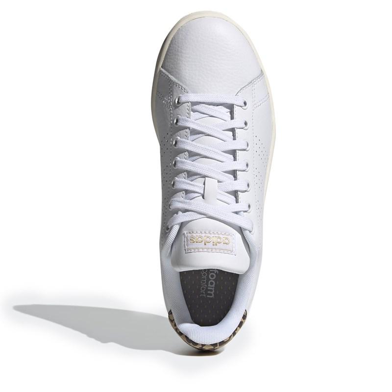 Tenis Adidas Grand Court Branco - 232041