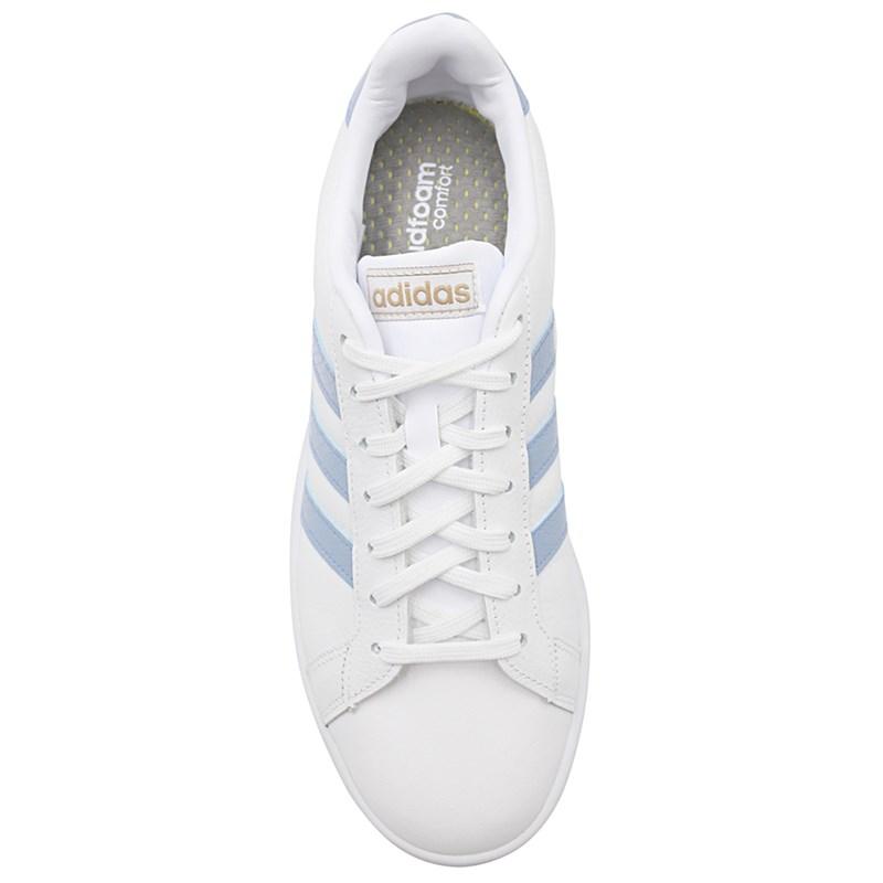Tenis Adidas Grand Court Multicolor - 236069