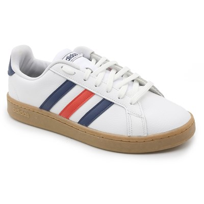 Tenis Adidas Grand Court Multicolorido - 236070