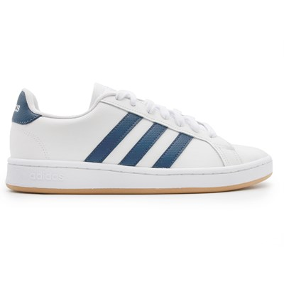 Tenis Adidas Grand Court Multicolorido - 236420