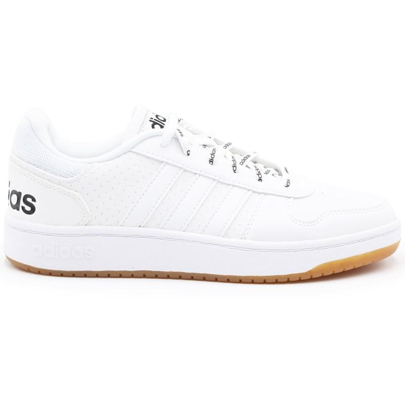 Tenis Adidas Hoops Multicolorido - 240674