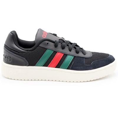 Tenis Adidas Hoops Multicolorido - 240675