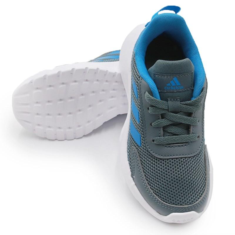 Tenis Adidas Infantil Tensaur Run Multicolorido - 239654