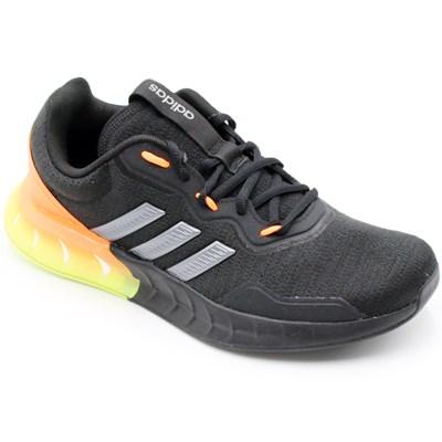 Tenis Adidas Kaptir Multicolorido - 239655
