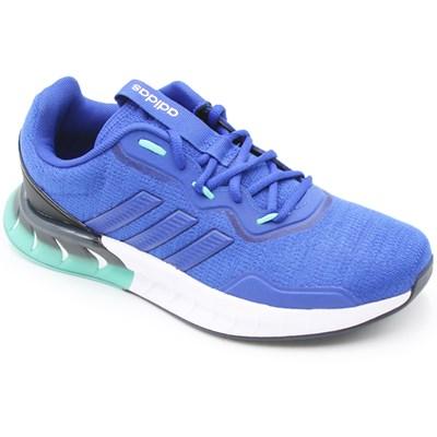 Tenis Adidas Kaptir Multicolorido - 239656