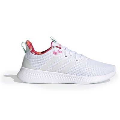 Tenis Adidas Puremotion Farm Multicolorido - 236425