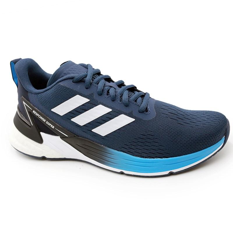 Tenis Adidas Response Boost Multicolorido - 236421
