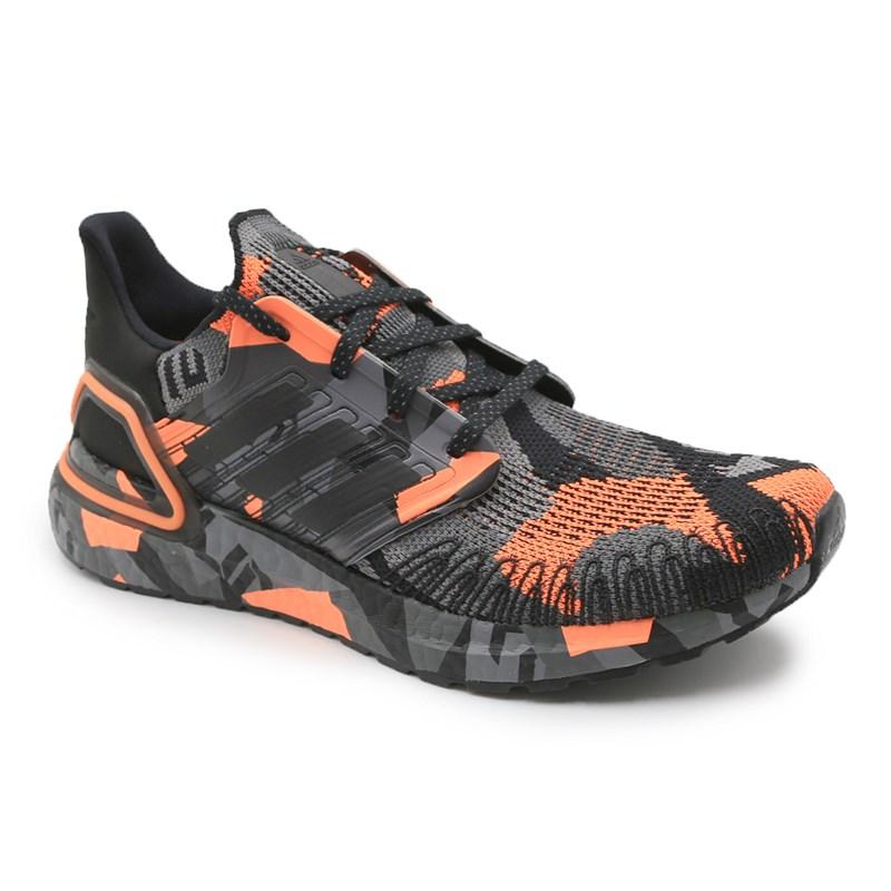 Tenis Adidas Ultraboost 20 Multicolor - 235540
