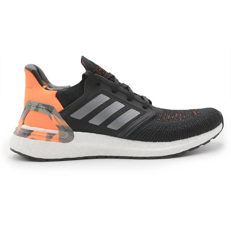 Tenis Adidas Ultraboost 20 Multicolor - 235542