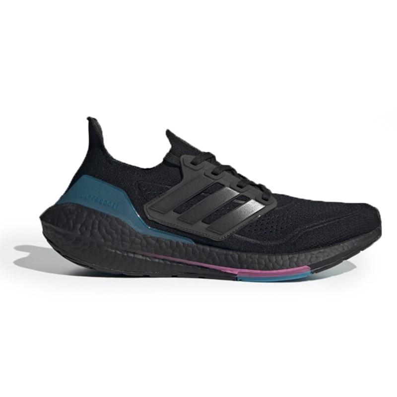 Tenis Adidas Ultraboost 21 Multicolorido - 238817